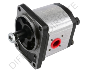 SAME Copie de Pompe hydraulique pour serie 55 , 60 , 70 , 75 , 85 , 95 , 100 , 105 , 130 , 150 Pompe hydraulique ADAPTABLE