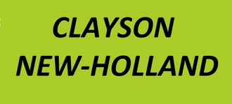 NEW-HOLLAND CONTRE-BATTEUR NEW-HOLLAND, CLAYSON CONTRE BATTEURS